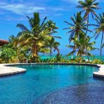 Villa Descanso is a gorgeous Belize villa for rent